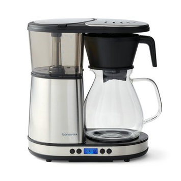 Bonavita 8-Cup Programmable Coffee Maker