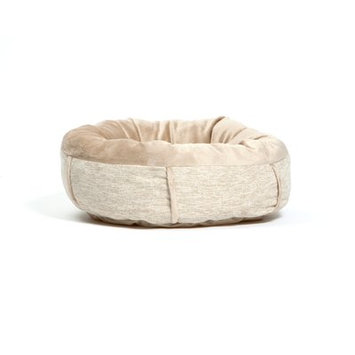 Best Friends By Sheri Milly Pet Bolster Size: Large ( 30