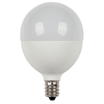 Westinghouse 7W E12 Candelabra Base LED Light Bulb