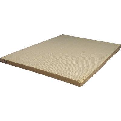 Strobel Technologies 3 Natural Latex Foam Mattress, Twin XL