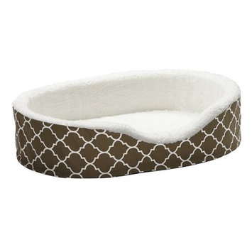 Midwest Homes For Pets Quiet Time Nesting Bolster Size: 23