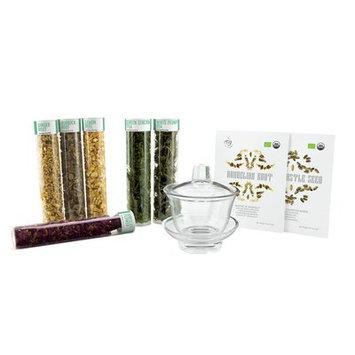 Teaityourself Detox Tea Blending Kit
