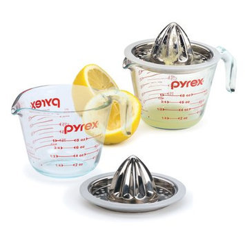 Rsvp Int'l 2 Piece Citrus Juicer Set