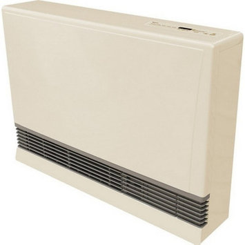 Rinnai R Series Direct Vent Wall Furnace R Series Direct Vent Beige