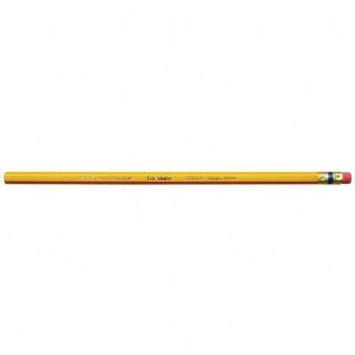 Sanford Prismacolor Col-Erase Erasable Colored Pencil CANARY YELLOW-6 DOZEN