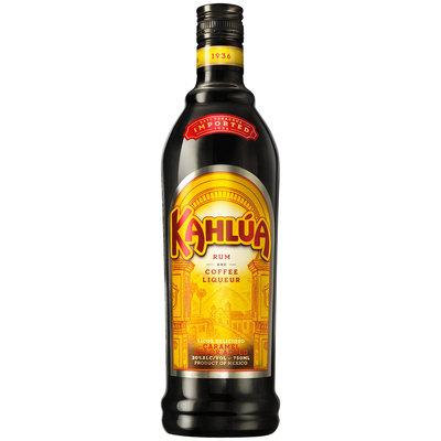 Kahlua Liqueur Mexico Original 750 mL Bottle