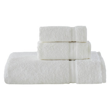 Chambray & Co. Gold Hotel 6 Piece Towel Set