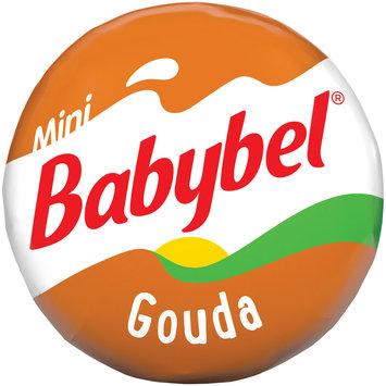 Mini Babybel® Gouda Cheese Wheel 26 ct