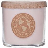 Ecocandleco Lovely Soy Jar Candle Size: 5.5