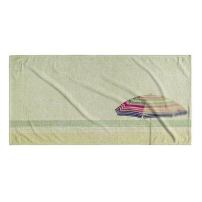 Kavka Dream of Summer Beach Towel