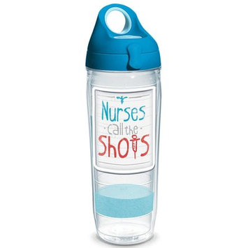 Tervis® Nurses Call The Shots Water Bottle