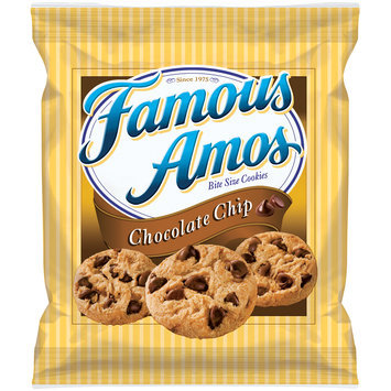 famous amos cookies research paper Famous amos cookies are available in most paper studies the expansion of famous amos into green tea flavored cookies as research showed that consumers.
