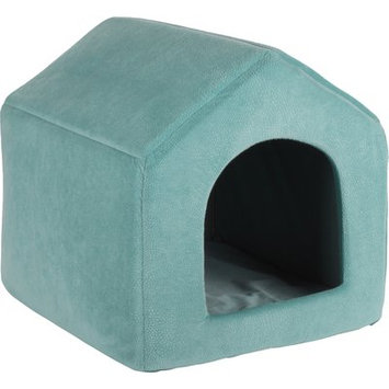 Best Friends By Sheri Maggie Convertible Pet Dome Size: Small (13