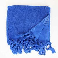 Darby Home Co Hudgens Hand Towel (Set of 2) Color: Blue