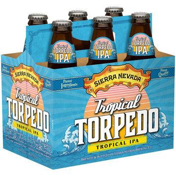 Sierra Nevada® Torpedo® Tropical IPA 6-12 fl. oz. Bottles