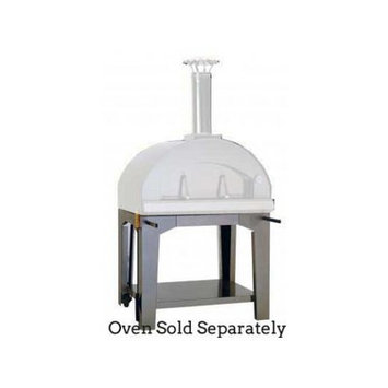 Bull Outdoor Extra Large Pizza Oven Cart