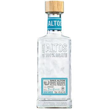 Olmeca Altos Tequila Mexico Anejo 750ml Bottle