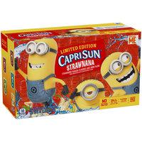 Capri Sun® Limited Edition Despicable Me Strawnana Juice Drink