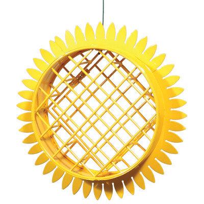 Artline Suet Sunflower Hanging Feeder