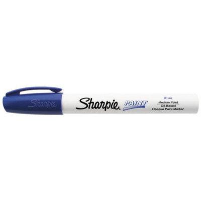 Sharpie Medium Point Paint Marker (Set of 3) Color: Blue