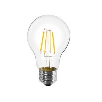 Livex Lighting E26/Candelabra LED Light Bulb (Set of 10) Bulb Temperature: 3000K, Wattage: 8W