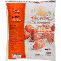 Tyson® Fully Cooked Buffalo Style Boneless Chicken Wyngz 52 oz. Bag