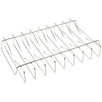 Unlisted No Company Info Grill Racks: Traeger Rib Rack, Light Silver