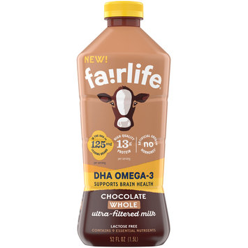 Fairlife® Ultra-Filtered Whole Chocolate Milk