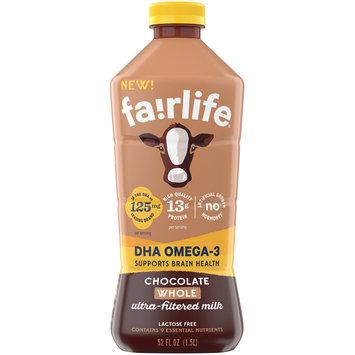 Fairlife® Ultra-Filtered Whole Chocolate Milk 52 fl. oz. Bottle