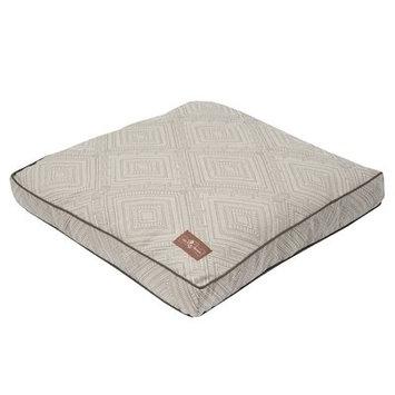 Jax And Bones Gatsby Mat/Pad Pet Bed Size: 5