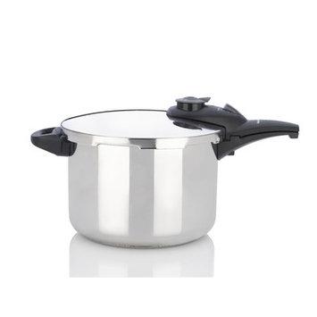 Fagor Innova Pressure Cooker, 8 quart, Stainless Steel