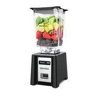 Blendtec Professional 750 w/ WildSide+ Jar (Black)