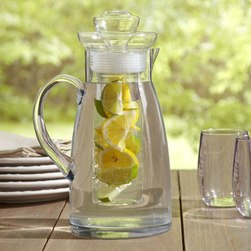 Birch Lane Infusion Pitcher