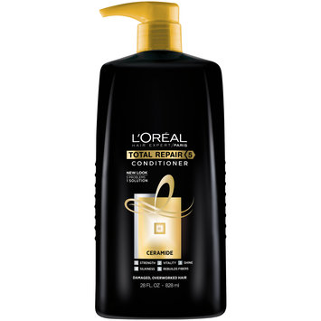 L'Oreal Paris Hair Expert Total Repair 5 Conditioner 28 fl. oz. Pump