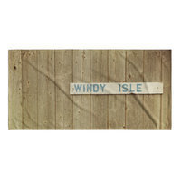 Kavka Windy Isle Beach Towel