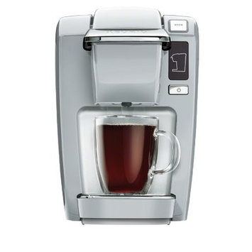 Keurig K10 / B31 Mini Plus, Platinum, Coffee Maker