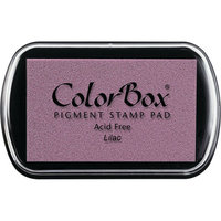 Clearsnap Lilac -Stamp Pad Single Col