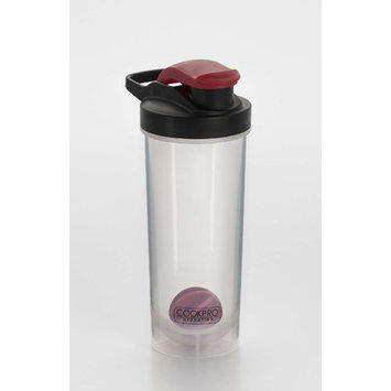 Cook Pro Sports Protein 24 oz. Mixing Bottle