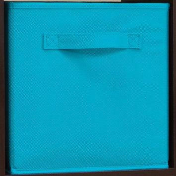 ClosetMaid Cubeicals Fabric Drawer - Ocean Blue - 1 Pack