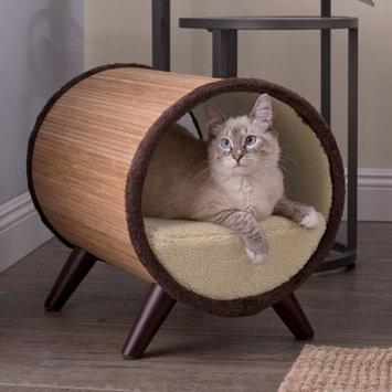 Offex Tubular Pet Bed