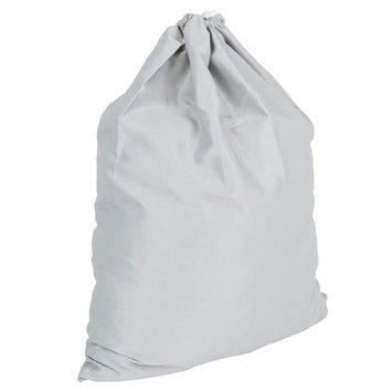 Rebrilliant Laundry Bag Color: Gray
