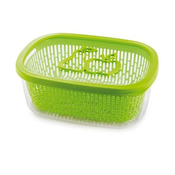 Snips Aroma Fruit Keeper 135.26 Oz. Food Storage Container