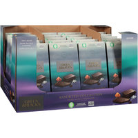Green & Black's Assorted Collection 70% Cacao, Dark Salted Caramel & Dark Sea Salt Pure Dark Chocolate Variety Pack 20-16.9 oz. Bags