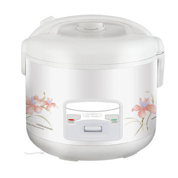 Meglio Deluxe 20-Cup Automatic Rice Cooker