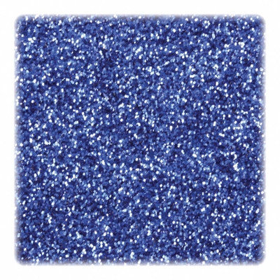 Chenille Kraft Company Glitter, in Shaker Jar, 1 lb, Blue