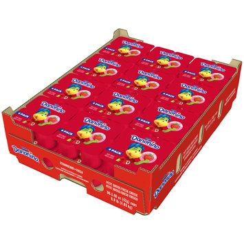 Dannon® Danonino® Yogurt Strawberry 1.48 oz. 96 Pack