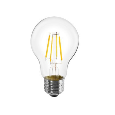 Livex Lighting E26/Candelabra LED Light Bulb (Set of 10) Bulb Temperature: 3000K, Wattage: 4W
