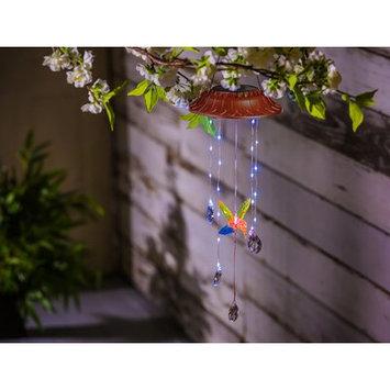 August Grove Bardot Hummingbird Solar Mobile
