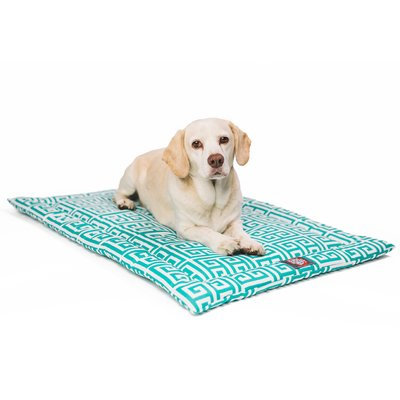 Majestic Pet Products, Inc. Towers Citrus Dog Mat Size: 18
