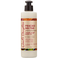 Carol's Daughter  Pracaxi Nectar Wash-n-Go Leave-In